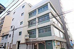 加賀マンション[3階]の外観
