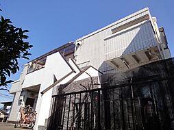 千葉県千葉市若葉区小倉台1丁目の賃貸アパートの外観