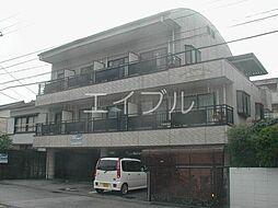 グランドムール高須[3階]の外観
