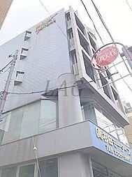 杉田ビル[4階]の外観