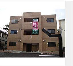 レフィナード湘南[2階]の外観