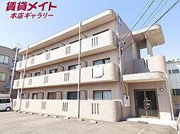 南四日市駅 3.7万円