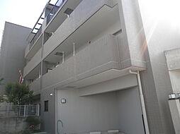 コートイケガミ[4階]の外観