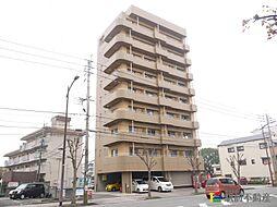 レジデンス高松[8階]の外観