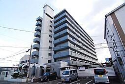 パサージュ小倉北[3階]の外観