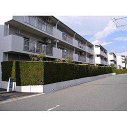 桜ヶ丘シティハウス[2階]の外観