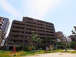 リーガル新神戸パークサイド[7階]の外観
