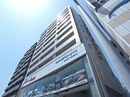 サントピア須磨[8階]の外観