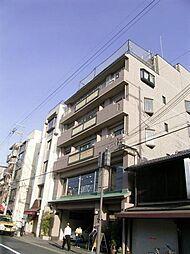 OKUNO御所東ビル[2階]の外観