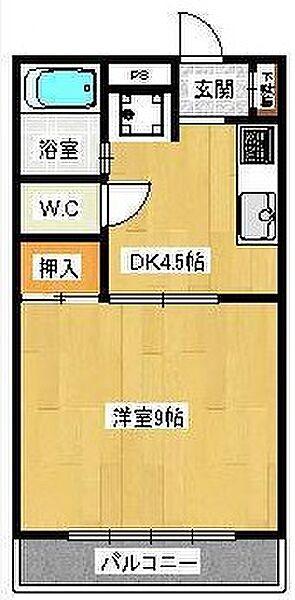 ランブル 2階の賃貸【東京都 / あきる野市】