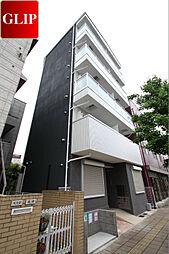 ビーカーサ吉野町[3階]の外観