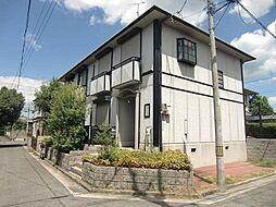 [テラスハウス] 大阪府八尾市山本町4丁目 の賃貸【/】の外観
