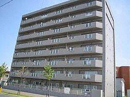 グレイスヴィラ[3階]の外観