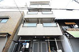 レッツハイツ3[2階]の外観