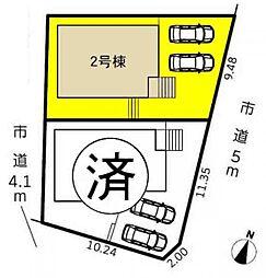 下深谷駅 2,080万円