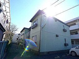 井上コーポ[103号室]の外観