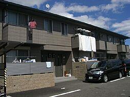[テラスハウス] 兵庫県宝塚市川面4丁目 の賃貸【/】の外観