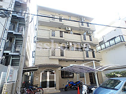 杉本マンション[306号室]の外観