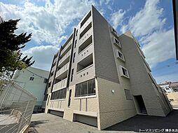福岡市地下鉄空港線 博多駅 徒歩15分の賃貸マンション