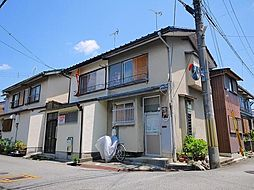 [テラスハウス] 奈良県大和郡山市野垣内町 の賃貸【/】の外観