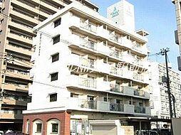 昭和ハイム東古松[5階]の外観