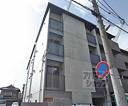 京阪本線 出町柳駅 徒歩18分の賃貸マンション