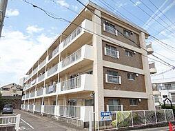 京和コーポ[2階]の外観