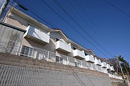 フォアサイト神峰[101号室]の外観