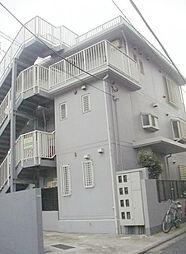 東京都中野区鷺宮1丁目の賃貸マンションの外観
