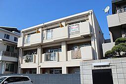 愛知県名古屋市中村区道下町5丁目の賃貸マンションの外観