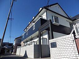 瓢箪山駅 2.2万円