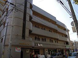 中島第2ビル[401号室]の外観