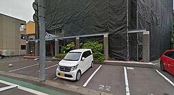 FKグリーンパーク小松島駐車場