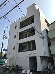 植田マンション[4階]の外観