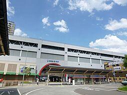 ダイドーメゾン阪神西宮駅前[806号室]の外観