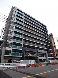 S-RESIDENCE新大阪Garden[11階]の外観