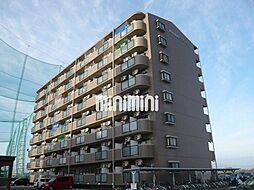 KURIMAマンション[6階]の外観