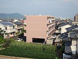 サンライズ山田[406号室]の外観