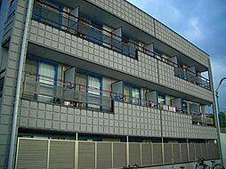 ラフィット・ソルティ[2階]の外観