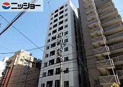 GRANDUKE東別院crea[5階]の外観