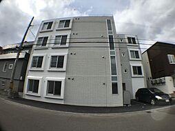 pique(ピケ)[1階]の外観