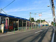 ビッグ・エー練馬西大泉店
