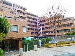 津田沼パークホームズ壱番館[6階]の外観