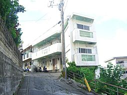 【敷金礼金0円!】沖縄都市モノレール 安里駅 徒歩22分