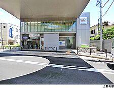 上野毛駅(現地まで720m)