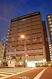 アーバンフラッツ新大阪1[10階]の外観