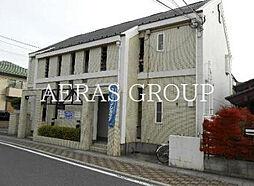 北越谷駅 2.4万円