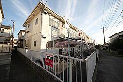 第2フォーブル富士見[202号室号室]の外観
