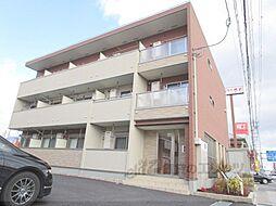 JR湖西線 堅田駅 徒歩7分の賃貸アパート