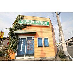 旧松木調剤薬局店舗